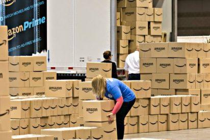 """Luis Ventoso: """"Un periodista ha trabajado un mes en las naves de Amazon y lo ha contado"""""""