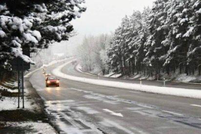 Conducir con frio: consejos y productos que pueden ayudarte