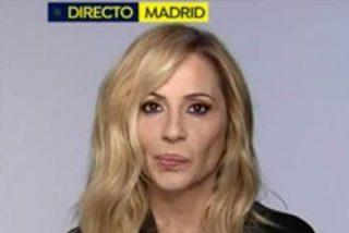 El palo abismal de Celia Villalobos al listillo Rubén Amón, el que faltaba por meterse con el himno de España
