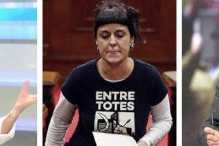 """El rebote de Arcadi Espada por la huida de Anna Gabriel y el chascarrillo de 'catalanes por el mundo': """"Eso de catalanes, no, ¡presuntos delincuentes!"""""""