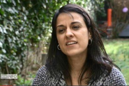 El juez Llarena dicta una orden nacional de detención contra la cupista Anna Gabriel