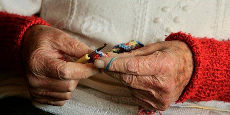 Rescata este texto de su abuela sobre los hombres escrito en 1947 y lo peta