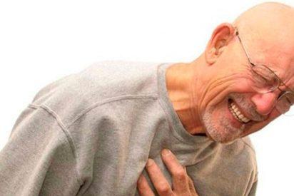 ¿Sabes por qué una persona aparentemente sana puede sufrir un infarto?