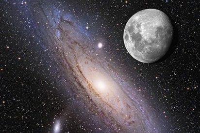 Una lupa cósmica de 30 aumentos es el ejemplo extremo de lente gravitacional
