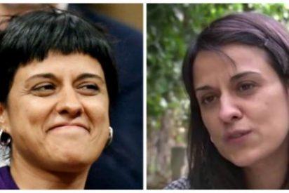 """Luis Ventoso se parte la caja con la fuga de Anna Gabriel: """"Ya hemos descubierto para qué ha servido el procés, para cambiarse de peinado"""""""