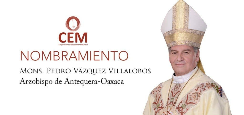 Pedro Vázquez, nuevo arzobispo de Antequera