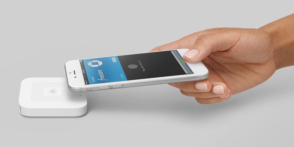 ¿Quieres saber cómo se paga casi todo con Apple Pay?