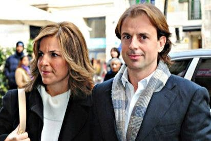 Arantxa Sánchez Vicario: su marido la abandona por otra, se queda su fortuna y pide la custodia de sus hijos