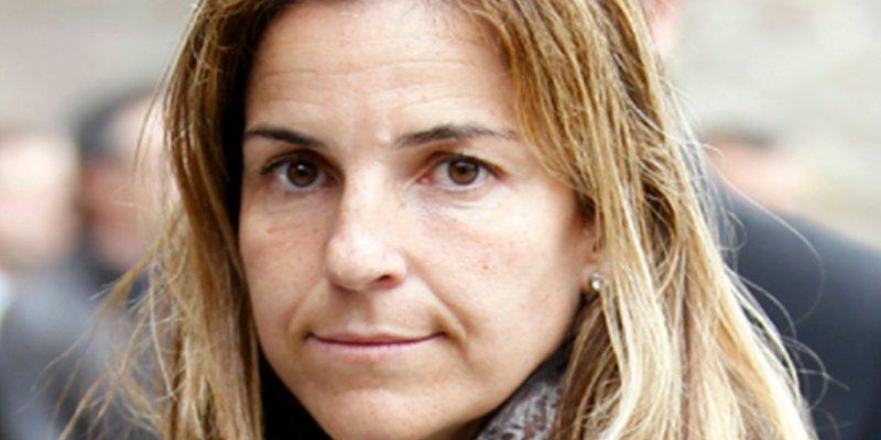 La esperada reconciliación de los Sánchez Vicario tras el perdón de Arantxa
