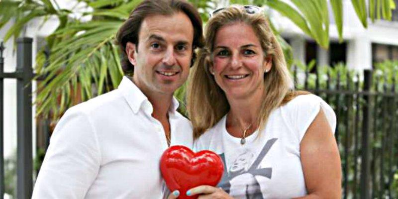 Los miles de euros y las otras víctimas que señalan como estafador al marido de Arantxa Sánchez Vicario