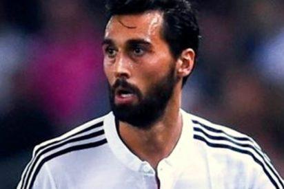 Arbeloa convencido de que la final de la Copa del Rey fue un robo del Barça al Madrid