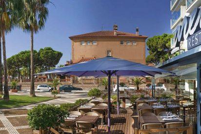 Promotourist gestionará la comunicación de Blaumar Hotel y La Boella