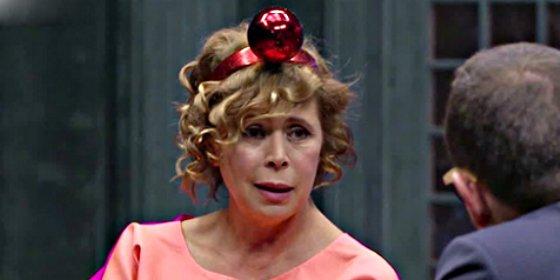 """Agatha Ruiz de la Prada confiesa que a sus hijos """"no les ha gustado nada"""" su divorcio con Pedrojota"""