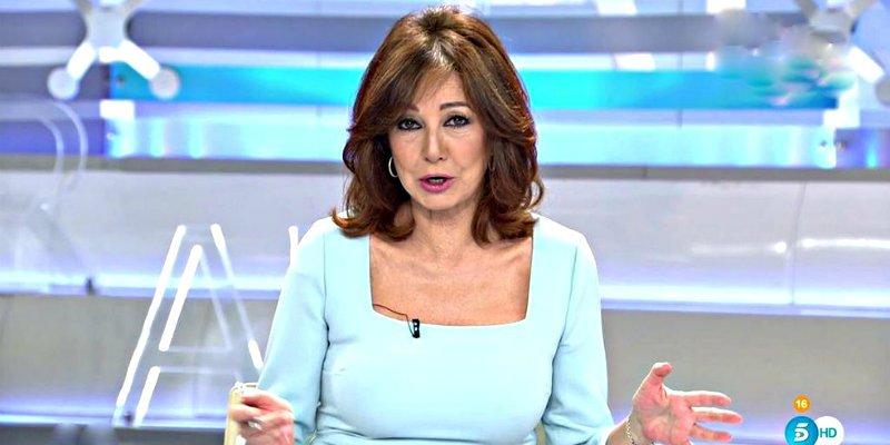 """El patoso Joaquín Prat deja de piedra a Ana Rosa Quintana cantando """"Franco, Franco que tiene el culo blanco..."""""""
