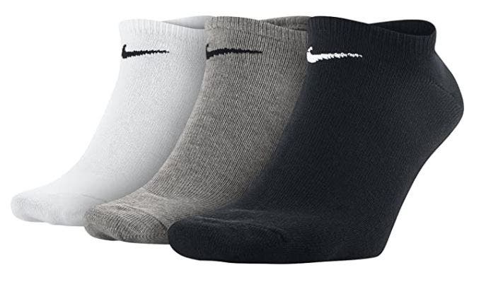 """""""NIKE 3Ppk Value Pack 3 Calcetines"""