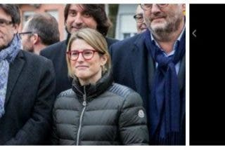 ¿No se te cae la cara de vergüenza, Elsa? La amiga de 'Puchi' presume de un abrigo de 1.150 euros