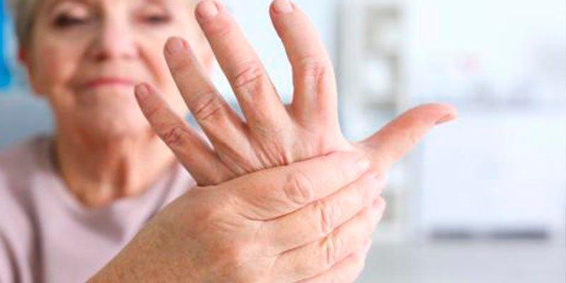 ¿Tienes artrosis?: Estos son los mejores alimentos que puedes consumir