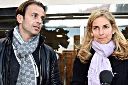 Y ahora piden prisión preventiva para Arantxa Sánchez Vicario y Josep Santacana