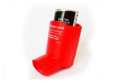 Así es la nueva terapia farmacológica contra el asma