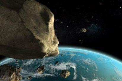 """Anatoly Zaitsev: """"Los asteroides se pueden usar como armas en una guerra"""""""