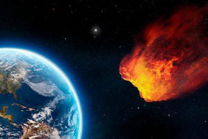 En unas horas se acercará a la Tierra el enorme asteroide descubierto el pasado domingo