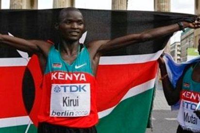 """¿Sabías que la densidad ósea de los atletas kenianos está """"muy por debajo"""" de lo esperado?"""