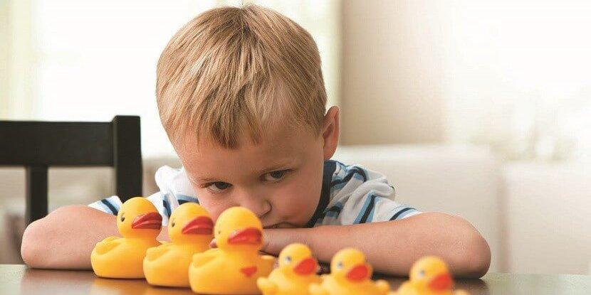 ¿Sabes qué es el autismo y qué hacer si lo detectas en tu hijo?