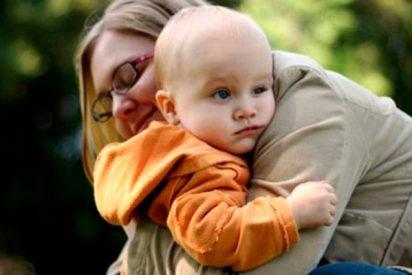 ¿Sabes que un análisis de las conexiones cerebrales permite predecir si un bebé padece autismo?