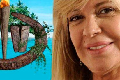 El tremendo pastizal que Bárbara Rey ha rechazado por ir a 'Supervivientes'