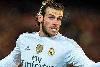 La 'locomotora' Gareth Bale está ya en el andén de salida del Real Madrid