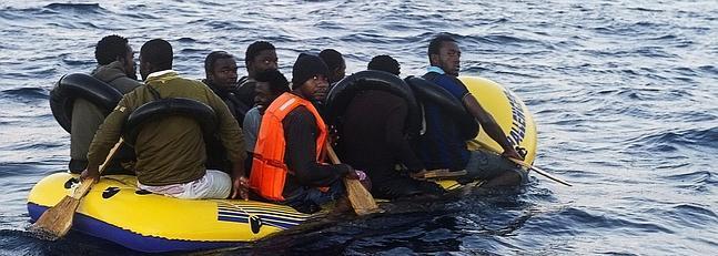 La Iglesia malagueña deplora la muerte de inmigrantes cerca de Melilla