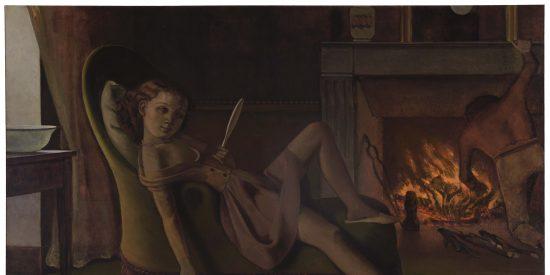 Derain, Balthus y Giacometti, un triángulo artístico