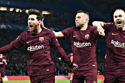 Audiencias: El final de 'El Accidente' gana por poco a 'Cuerpo de élite' tras un Barça que arrasa