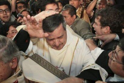 """""""Ningún obispo impuesto al Pueblo de Dios"""""""