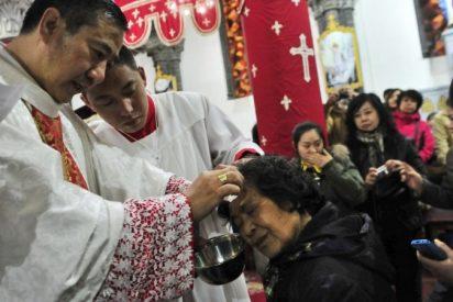 Activistas católicos chinos, contra el posible acuerdo Roma-Pekín