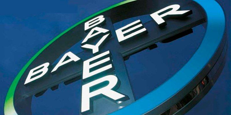 Bayer dispara su beneficio un 61,9%, hasta los 7.336 millones