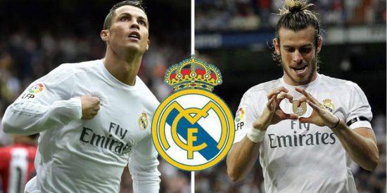 Real Madrid: Cristiano Ronaldo y Bale tienen un cabreo sarraceno con Zidane