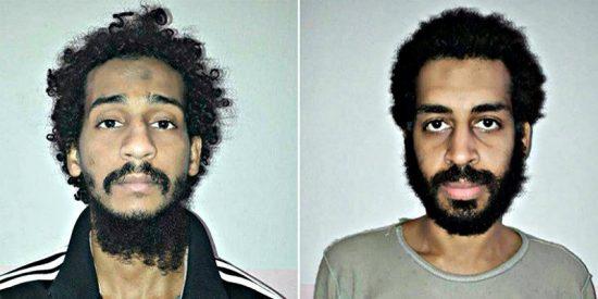 'The Beatles', los torturadores británicos del Ejército Islámico, enfrentan a EEUU con Gran Bretaña