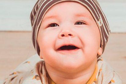 ¿Sabes cómo tratar la conjuntivitis en los bebés?