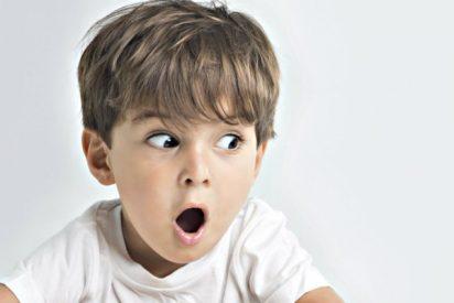 La razón por la qué deberías compartir menu como tu hijo de 3 años