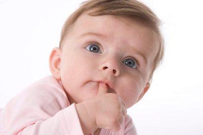 ¿Sabes que los bebés aunque no hablen entienden más palabras de las que creemos?