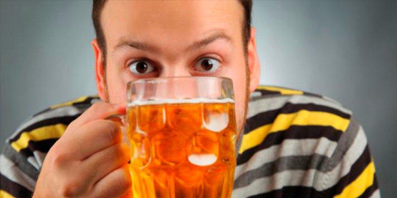 ¿Sabes cuántas calorías tiene una cerveza?