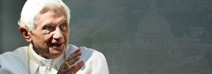 """La 'última' carta de Benedicto XVI: """"Estoy en peregrinación hacia la Casa"""""""
