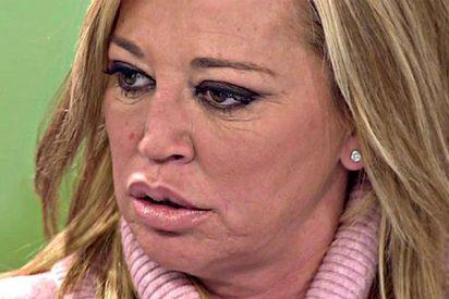 La hermana de Belén Esteban revela las miserias que ocultaba la colaboradora de Sálvame