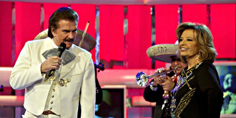 'Sálvame' dará la campanada este miércoles: lo nunca visto de Bigote y María Teresa Campos