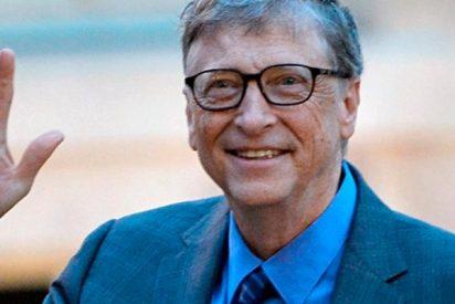 Bill Gates ejerce de multimillonario ignorante en el programa The Ellen Show
