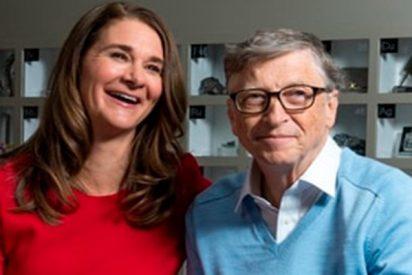 Las preguntas y respuestas mas comprometedoras sobre las donaciones de Bill y Melinda Gates