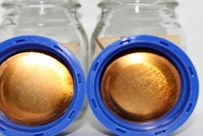 Bioplásticos de piel de tomate para recubrir el interior de las latas