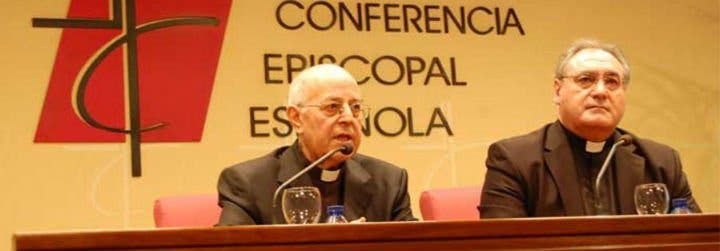 El escandaloso silencio de la Conferencia Episcopal Española