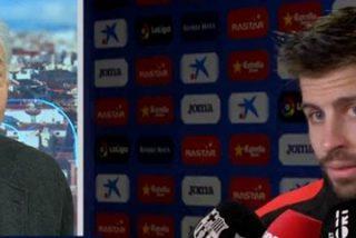 Albert Boadella, presidente de Tabarnia, se lo pasa en grande a costa del resentido Piqué y le da las gracias por tanto odio